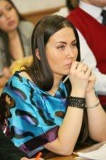 Столярова Ксения Валерьевна