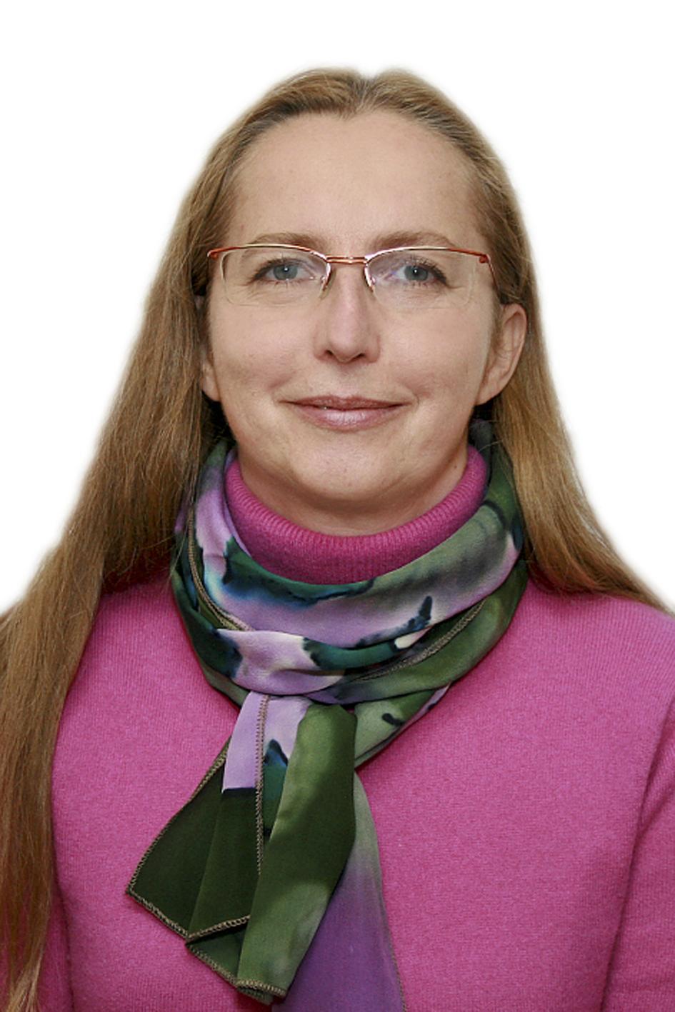 Кочугуева Маргарита Николаевна