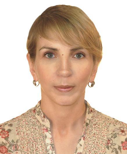 Копылова Наталия Александровна