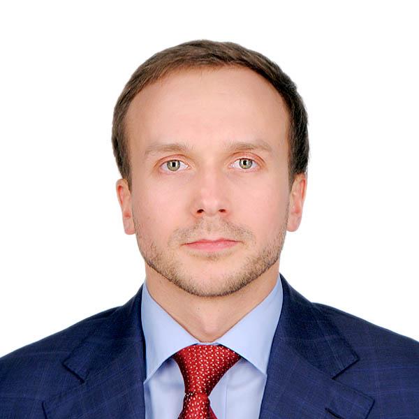 Стасевич Денис Игоревич